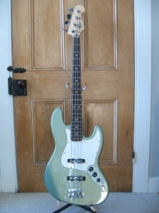fenderbass600